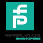 Pepperl+Fuchs.Logo